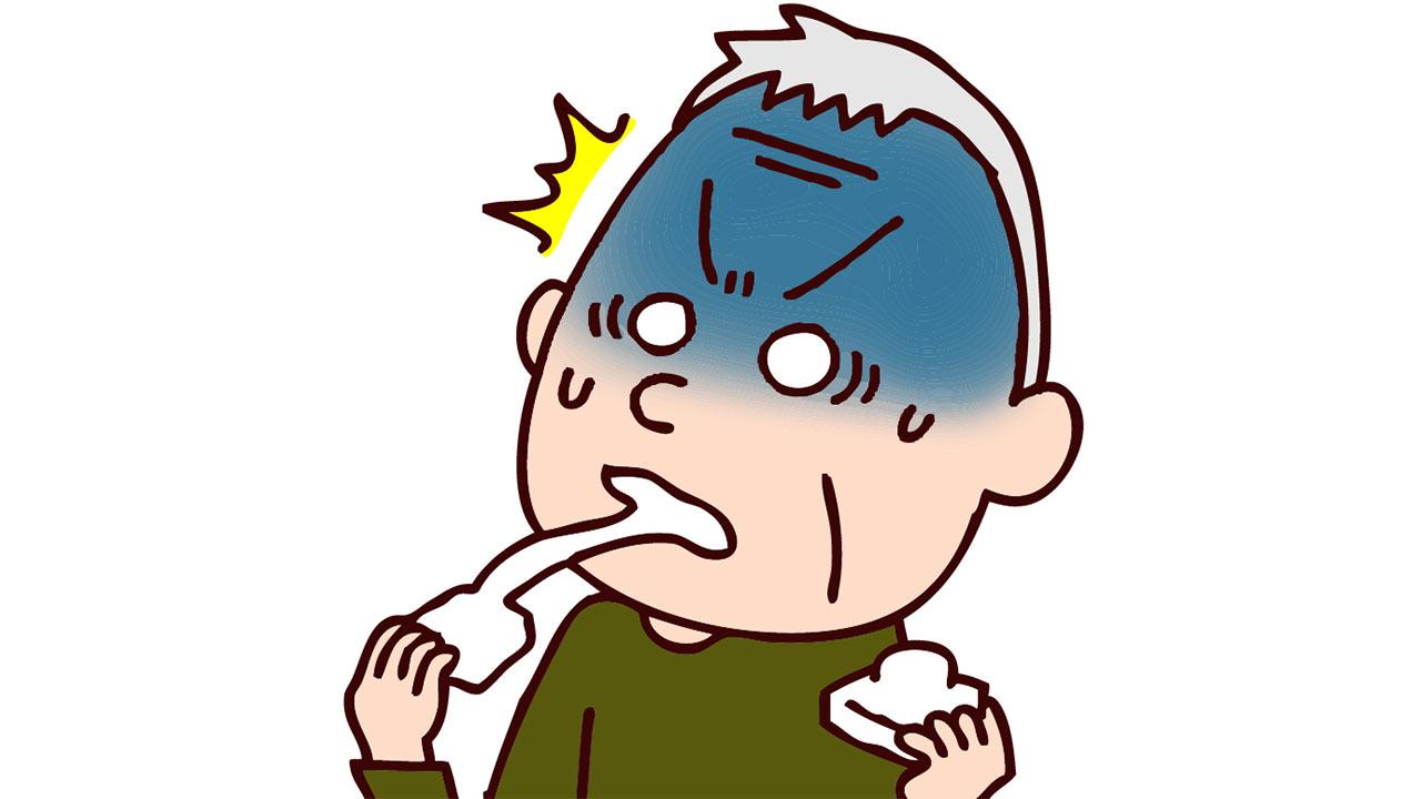 窒息時の対処法-看護師は絶対マスター! 介護職はスキルアップ!