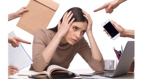 ストレスと自律神経