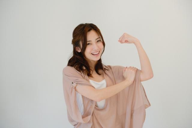 筋肉を増やすと、基礎代謝が上がってやせるの?